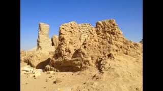 preview picture of video 'Best fotos of Dima al-Sebaa in Fayoum Governorate trip'