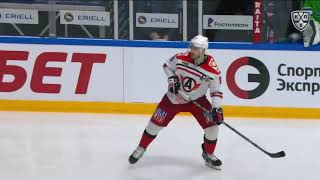 Daily KHL Update - March 18th, 2019 (English)