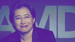 Profile: LISA SU - A new AMD is rising