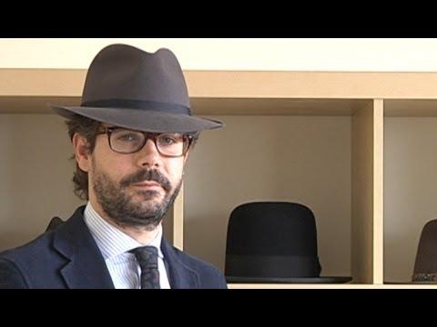 HDL Miguel García, sombreros sevillanos para la comunidad judía