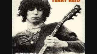 Terry Reid - Rich Kid Blues