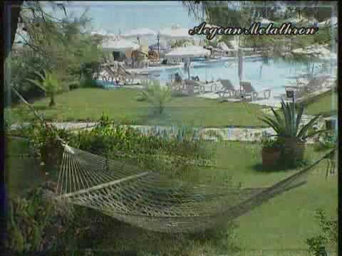 Aegean Melathron Hotel Interior & Exterior View