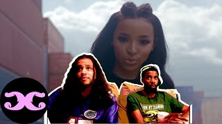 Tinashe - All Hand On Deck [Reaction]