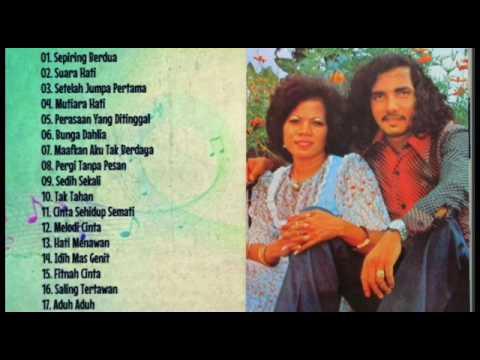 Album Ida Laila dan Musmulyadi