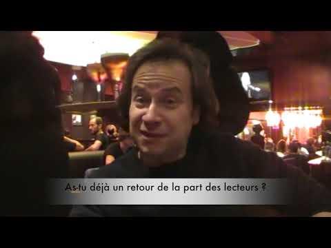 Vidéo de Olivier Dauger