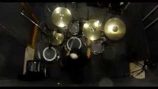 Imagine Dragons - Friction - Sviatoslav Yatsiuk | Drum cover | Святослав Яцюк