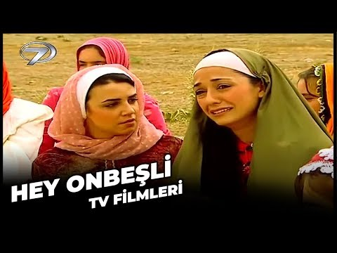 Hey Onbeşli - Kanal 7 TV Filmi