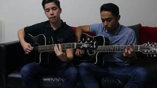 "Video thumbnail of ""Julian Mercado - Si te hago tanto mal (cover)"""