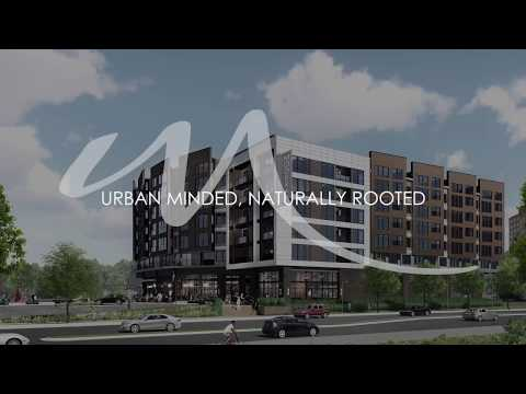 Modera Vinings | Urban Minded, Naturally Rooted