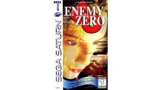 Enemy Zero Review for the SEGA Saturn