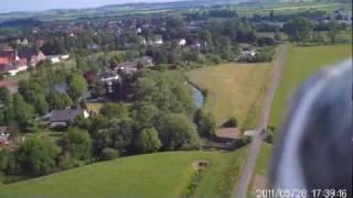 preview picture of video 'Flug über Ziegenhain (Hessen) | HD'