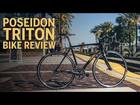 Poseidon Triton Bike Review