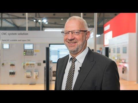 EMO 2019: Beckhoff Messe-TV