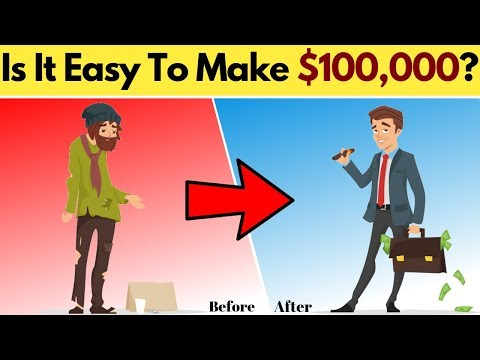 Make money fast a day