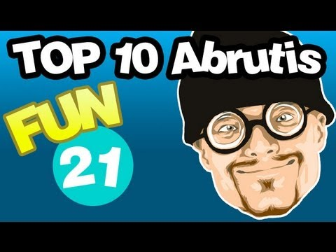 Best Of Abrutis 21