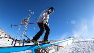 Perisher Parks: Sunshine, clear skies & fast laps