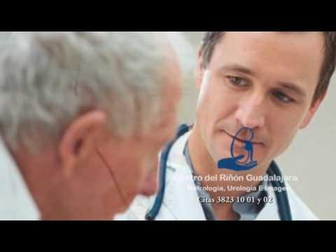 Alcuni antibiotici nella prostata
