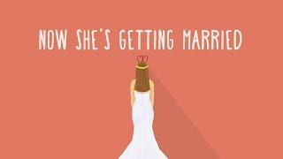 Alec Benjamin   Now She's Getting Married (Lyrics)