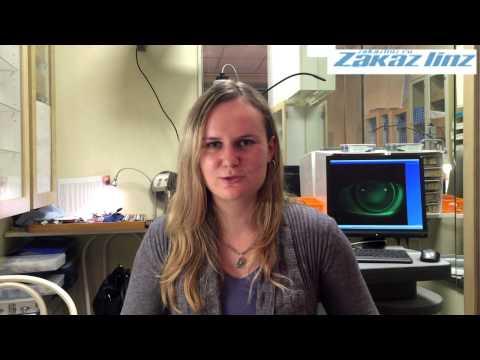 Устройства для измерения глазного давления