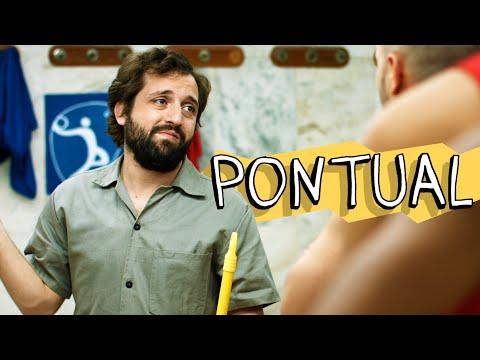 PONTUAL