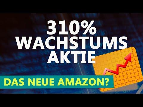 , title : 'AKTIEN 2021: 📈 Das neue AMAZON? (Aktien Tipp mit Mega-Potenzial)