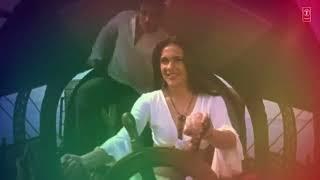 O Sathiya Lyrical Video | Saaya | Udit Narayan, Alka Yagnik | John Abraham, Tara Sharma