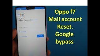CPH1819 Flash File Oppo F7 [unbrick fix repair] - hmong video