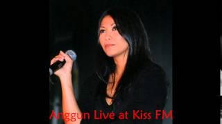 Anggun - Juste Avant Toi (Live Acoustic)