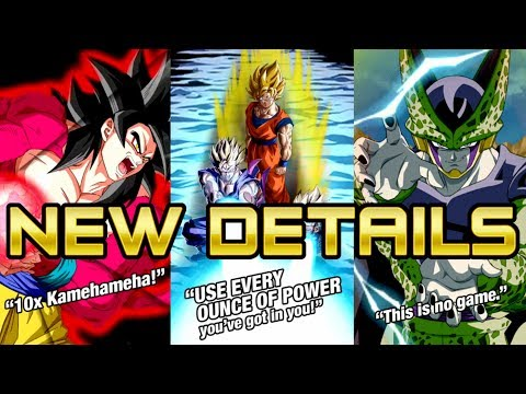 HERE'S SOMETHING YOU DIDN'T KNOW ABOUT ACTIVE SKILLS! | Dragon Ball Z Dokkan Battle