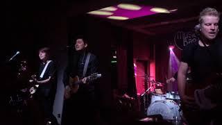 MIRAI - CESTA Z MĚSTA ( Music club Forea - 26.1.2018 )