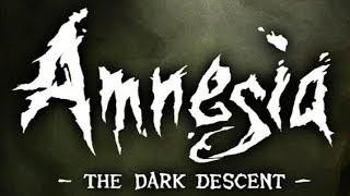 Jos nema znaka straha | Amnesia the dark descent #2
