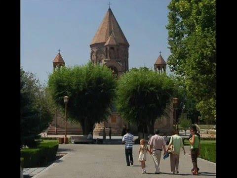 Армения моя....