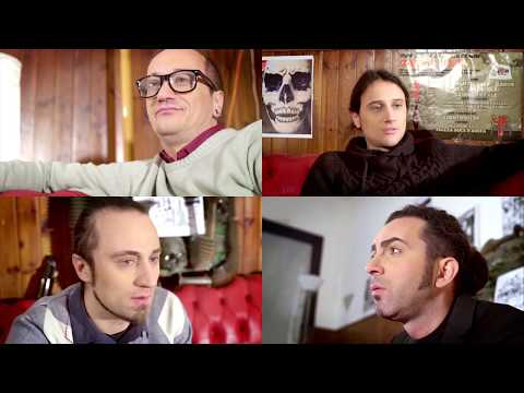GEANNULEERD - TSR presents Cream Pie & Nasty Ratz