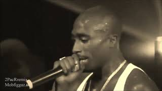 2Pac - All Eyez On Me ''Prod by: Trunxks Beatz'' (2PacRremix)