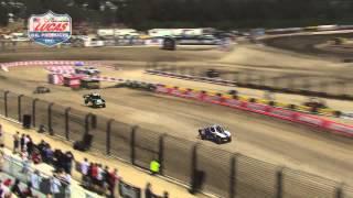 Lucas Oil Off Road Racing Series  Modified Karts Round 4 Lake Elsinore