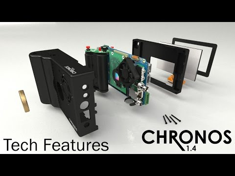 Chronos 1.4 tech features