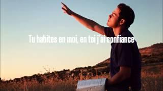 Ta présence - Chant chrétien - Sylvain freymond