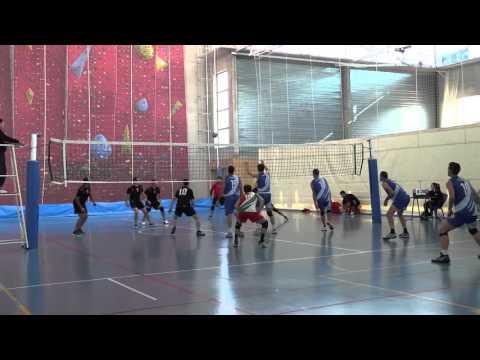 Navarvoley - Galdakao 2ª Div Castilla y León Masc (1)