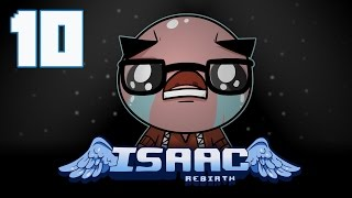 The Binding of Isaac: Rebirth - Let's Play - Episode 10 [Hellraiser]