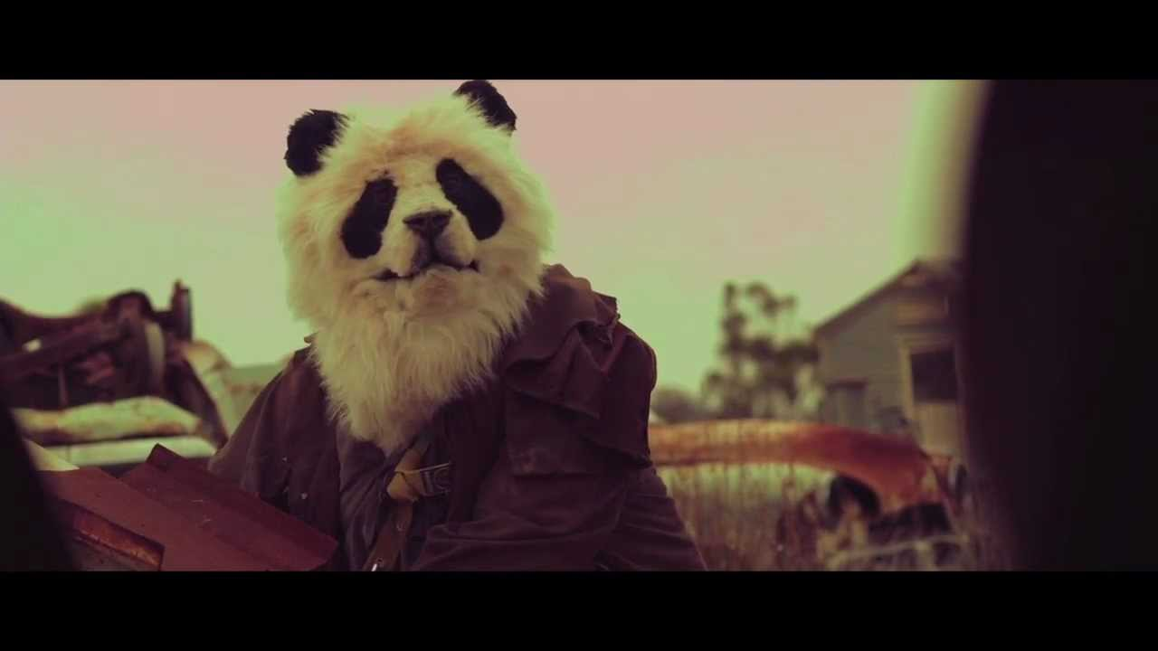 Australian-Made Post-Apocalyptic Panda Finds His Way Into Borderlands 2