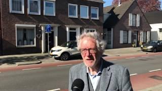 75 jaar in vrijheid: de Gasthuisstraat in Kaatsheuvel