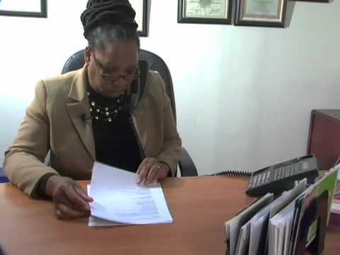 Statutory Fingerprinting and Notary - YouTube