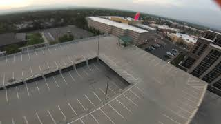 """""""Building"""" FPV Freestyle Drone Edit"""