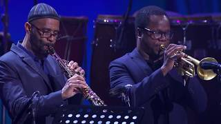 Best of Jazz Day 2017 on BET Network