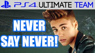Madden 15 - Madden 15 Ultimate Team - NEVER GIVE UP KIDS! | MUT 15 PS4 Gameplay