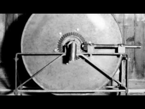 Hannay Reels | History of a Company
