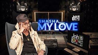 SHASHA.Kali   My Love (Official Video)