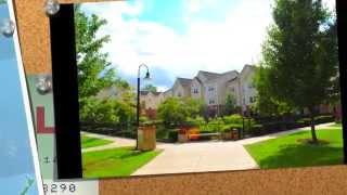 KU Residence Hall Tours - Golden Bear Village South