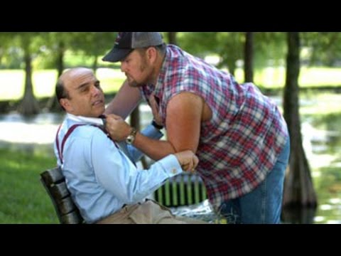 Larry the Cable Guy Health Inspector (2006) with David Koechner , Larry the Cable Guy Movie