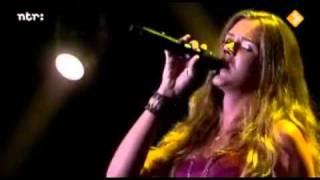 Joss Stone - Free Me (Live)